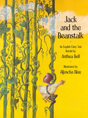 Jack and the Beanstalk: Blau, A, Bell, A, Bell, Anthea