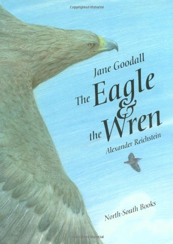 9780735813809: The Eagle & the Wren