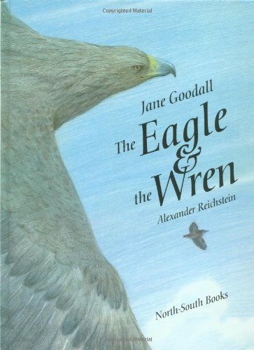 9780735813816: The Eagle and the Wren