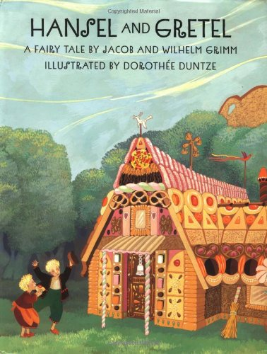 9780735814226: Hansel and Gretel: A Fairy Tale