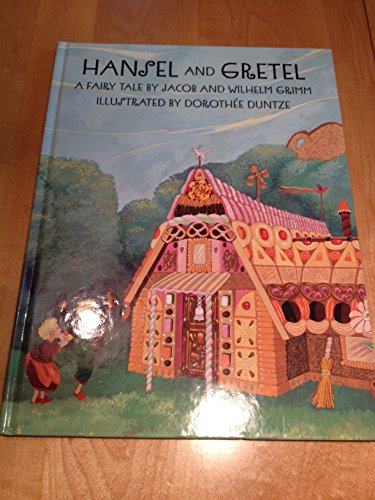 9780735814233: Hansel and Gretel: A Fairy Tale