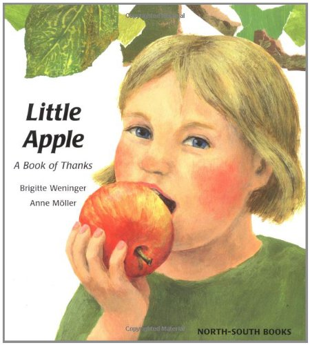 9780735814264: Little Apple: A Book of Thanks
