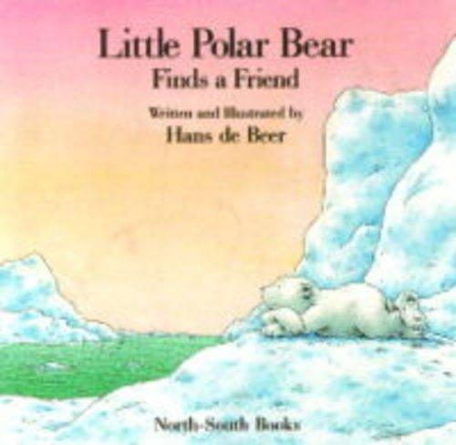 9780735814479: Little Polar Bear Finds a Friend