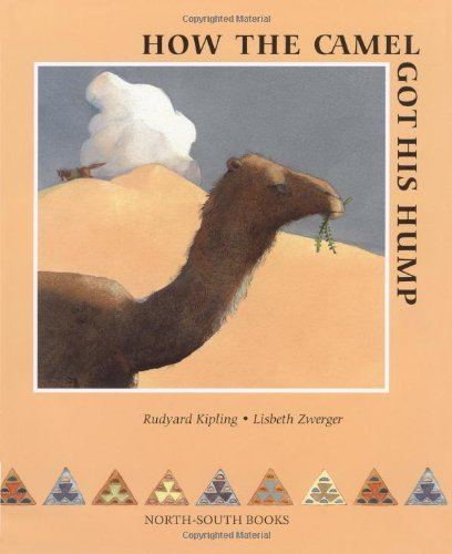 9780735814820: How the Camel Got His Hump