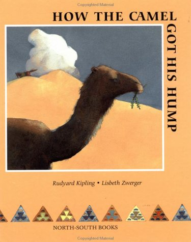 9780735814837: How the Camel Got His Hump