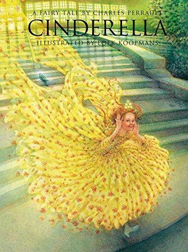 9780735814868: Cinderella: A Fairy Tale