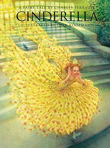 Cinderella: A Fairy Tale (Paperback): Charles Perrault