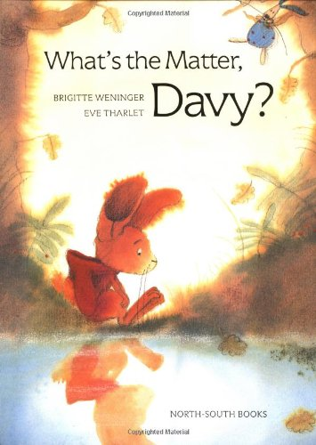 9780735814912: What's the Matter, Davy?