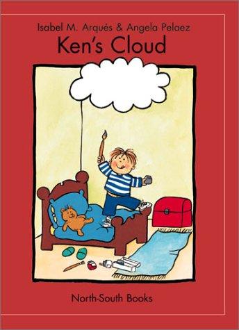 9780735815254: Ken's Cloud