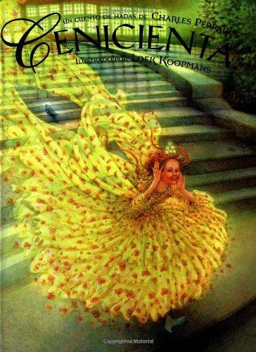 9780735815711: Cenicienta (Cinderella)