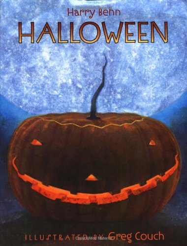 Halloween: Behn, Harry
