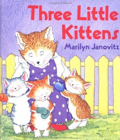 9780735816435: Three Little Kittens