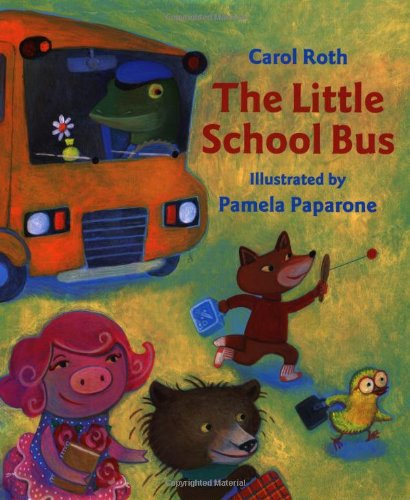9780735816466: The Little School Bus