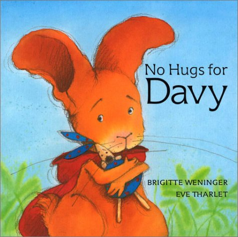 9780735816565: No Hugs for Davy