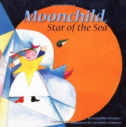 Moonchild, Star of the Sea: James, J. Alison;