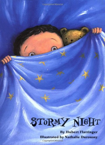 Stormy Night: Hubert Flattinger