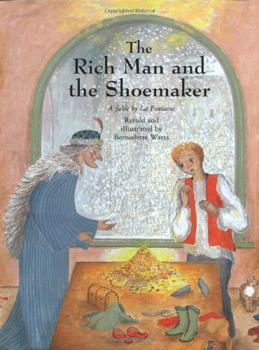 9780735816756: The Rich Man and the Shoemaker