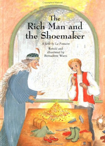 9780735816763: Rich Man and the Shoemaker, The