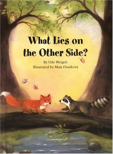 9780735816787: What Lies on the Other Side?