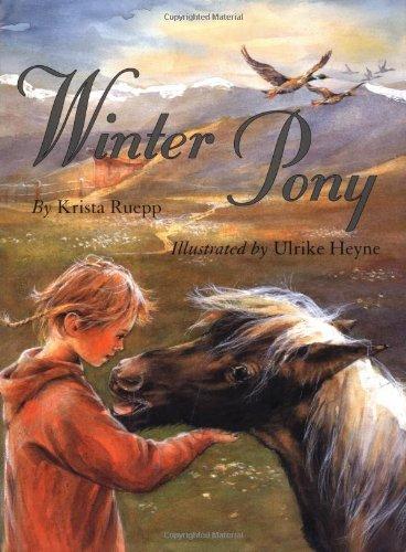 9780735816916: Winter Pony