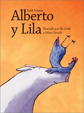 9780735816947: Alberto Y Lila / Albert and Lila