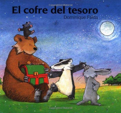 9780735816978: El Cofre Del Tesoro