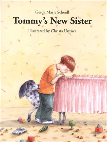 9780735817005: Tommy's New Sister