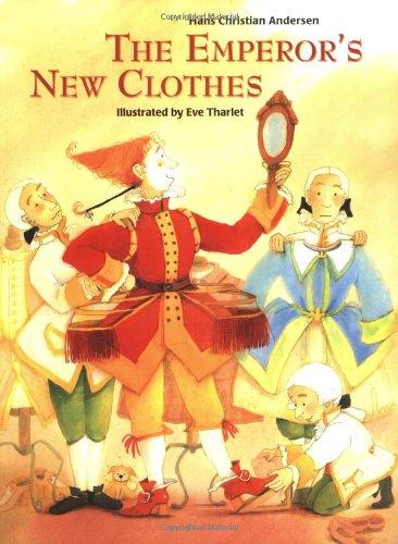 9780735817012: The Emperor's New Clothes (A Michael Neugebauer book)