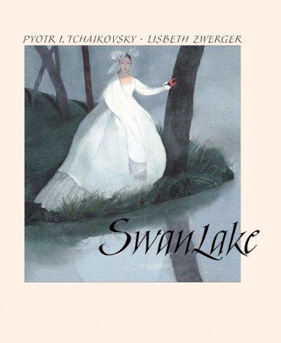 Swan Lake: Zwerger, Lisbeth; Martens,