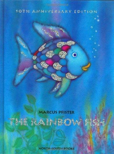 9780735817487: The Rainbow Fish Anniversary Edition