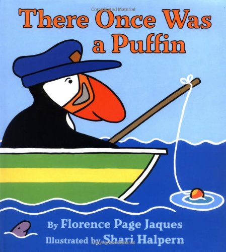 There Once Was a Puffin: Florence Page