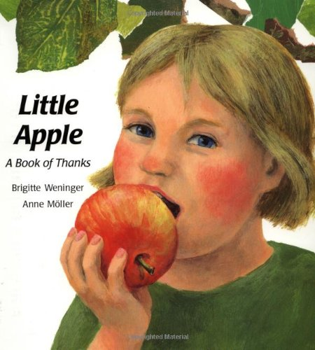 9780735817814: Little Apple, a Book of Thanks