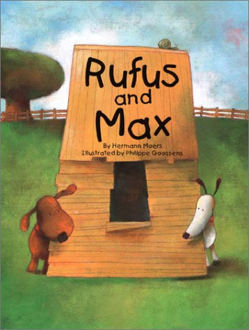 Rufus and Max: Hermann Moers