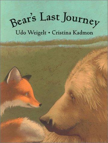 9780735818002: Bear's Last Journey
