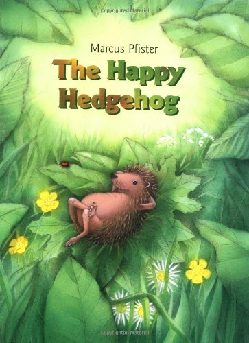 9780735818163: The Happy Hedgehog