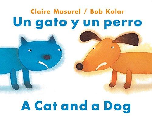 9780735818354: Un Gato y Un Perro