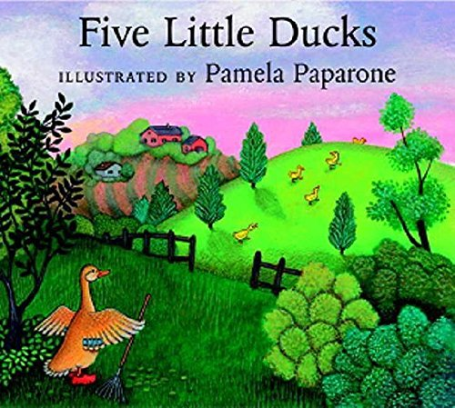 9780735818576: Five Little Ducks