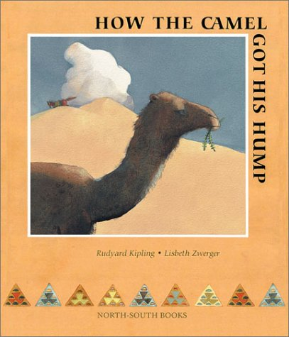 9780735818705: How the Camel Got His Hump