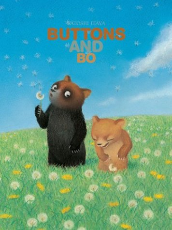 9780735818842: Buttons and Bo (Michael Neugebauer Books)