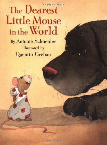9780735818903: The Dearest Little Mouse in the World