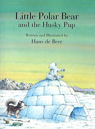 9780735819047: Little Polar Bear and the Husky Pup