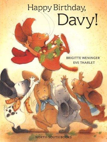 9780735819061: Happy Birthday, Davy