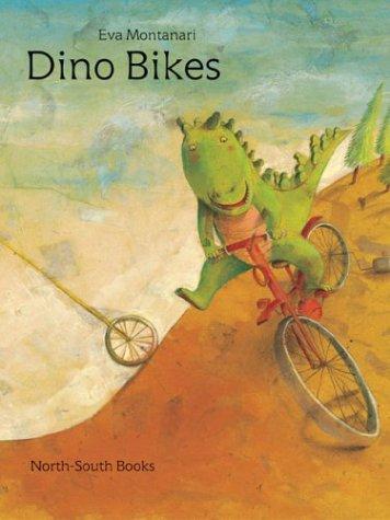 9780735819184: Dino Bikes!