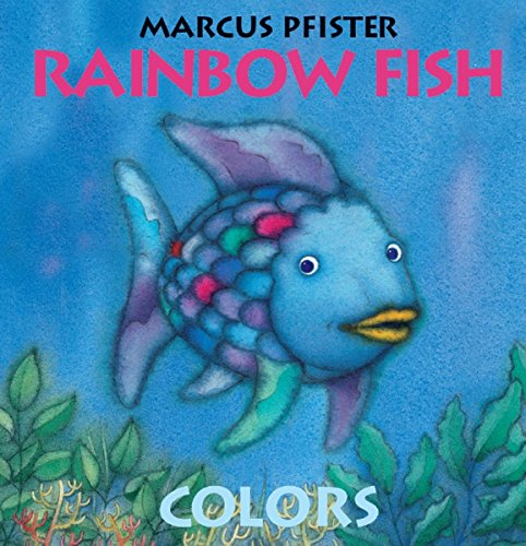 9780735819306: Rainbow Fish Colors