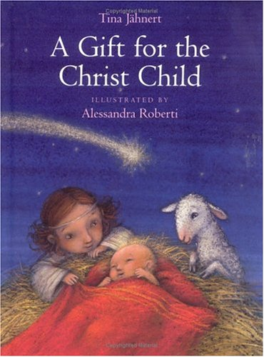 Gift for the Christ Child: Tina Jähnert