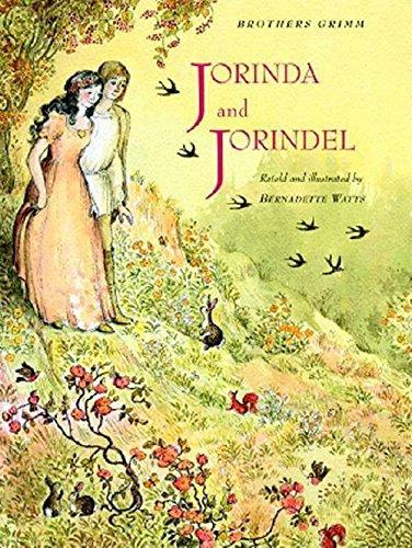 9780735819870: Jorinda and Jorindel