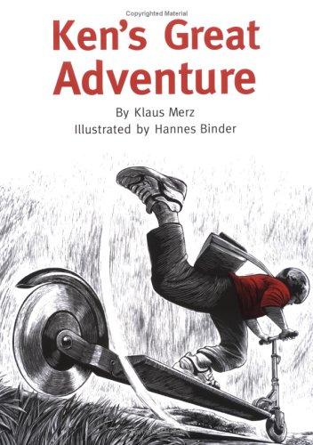 Ken's Great Adventure: Klaus Merz