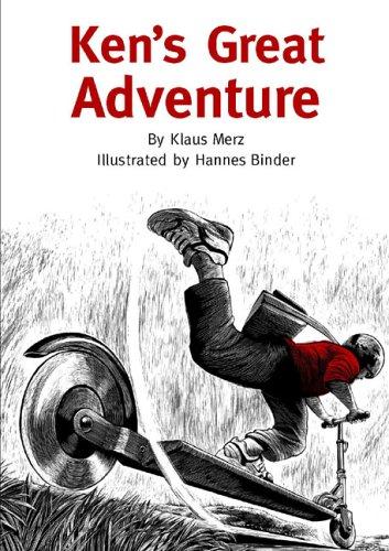 Ken's Great Adventure: Merz, Klaus