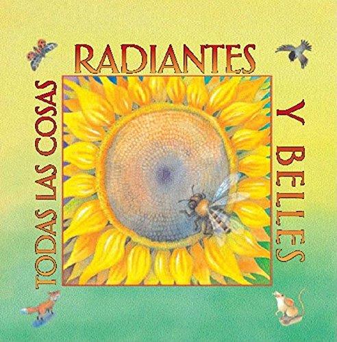 9780735820463: Todas las cosas radiantes y bellas (Spanish Edition)