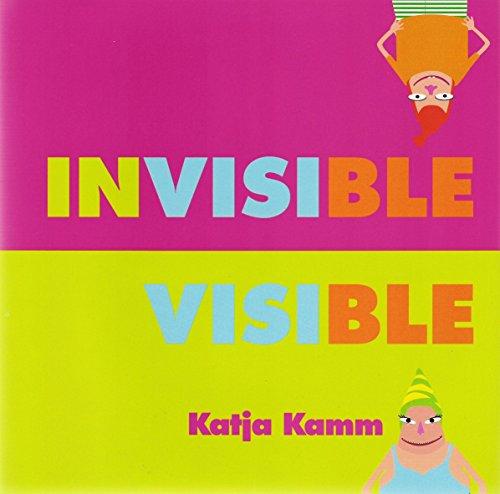 Invisible: Katja Kamm